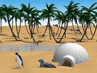 igloo airconditioning