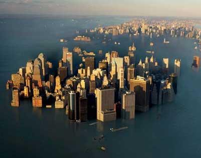 New York drowning