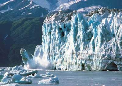 Ice-Falling